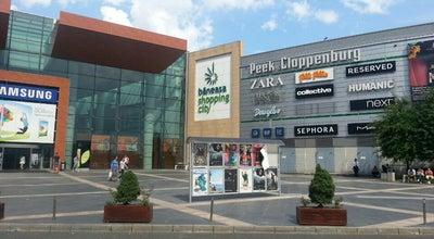 Photo of Tourist Attraction Baneasa Shopping City at Sos. Bucuresti-ploiesti, Nr. 42d, Bucharest, Romania