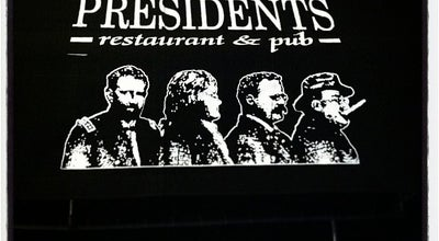 Photo of Restaurant Dead Presidents Pub & Restaurant at 618 N Union St, Wilmington, DE 19805, United States