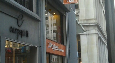 Photo of Other Venue Payless Shoesource at 187 Broadway, New York, NY 10007