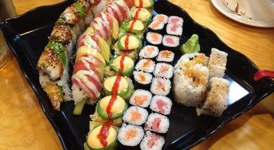 Photo of Sushi Restaurant Sushi House at 22030 Farmington Rd, Farmington, MI 48336, United States