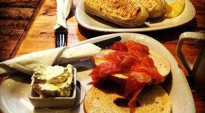 Photo of Cafe Olive and Bean at 17-19 Clayton St, Newcastle upon Tyne NE1 5PN, United Kingdom
