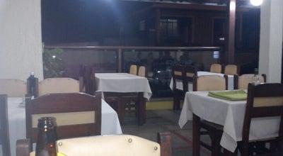 Photo of Brazilian Restaurant Restaurante e Pizzaria do Batista at Rua Alterosa, 619, Alfenas 37130-000, Brazil