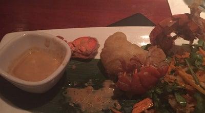 Photo of Steakhouse Fleming's Prime Steakhouse & Wine Bar at 600 Grand Blvd, Miramar Beach, FL 32550, United States