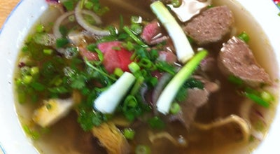 Photo of Vietnamese Restaurant Pho Bang Restaurant at 3565 W Walnut, Dallas, TX 75042, United States
