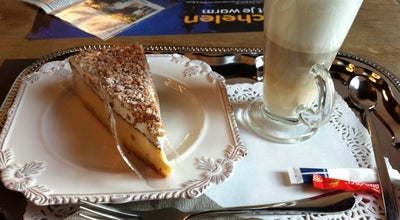 Photo of Tea Room Coffee & Cake Savarin at Steenweg 18, Mechelen 2800, Belgium