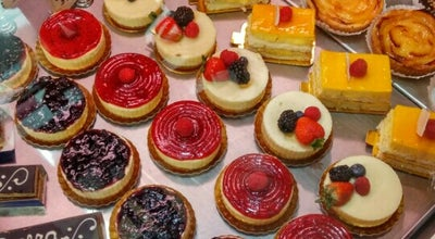 Photo of Bakery French Corner Patisserie at 1224 Dundas St West, Mississauga, On L5C 1E2, Canada