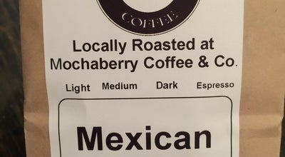 Photo of Cafe Mochaberry at 177 Broadway, Orangeville, On L9W 1K2, Canada