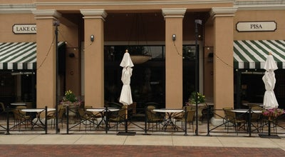 Photo of Italian Restaurant Brio Tuscan Grille at 330 Yorktown Shopping Ctr, Lombard, IL 60148, United States
