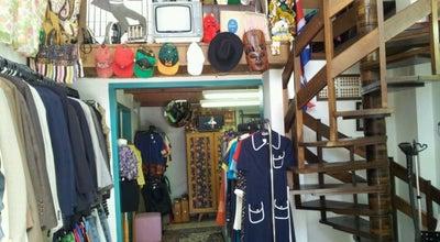 Photo of Thrift / Vintage Store Libélula Brechó at Rua Mateus Leme, 291, Curitiba 80510-190, Brazil
