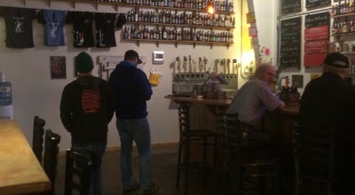 Photo of Brewery Yellowstone Valley Brewing Company at 2123 1st Ave N, Billings, MT 59101, United States