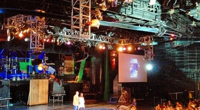 Photo of Theme Park Special Effects Show at 100 Universal City Plz, Universal City, CA 91608, United States