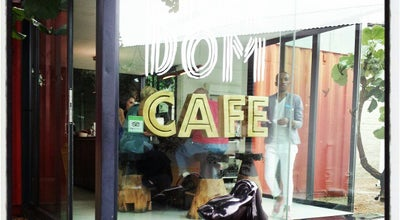 Photo of Cafe Freedom Cafe at 40 St Mary's Avenue, Durban 4001, South Africa