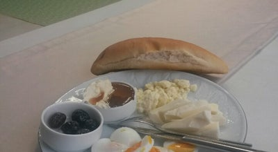 Photo of Breakfast Spot KahvealtıM at Şarkiye Mah. No:26, Ordu 52100, Turkey