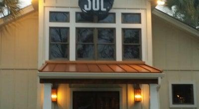 Photo of Restaurant SOL Mt. Pleasant at 1101 Stockade Ln, Mt Pleasant, SC 29466, United States