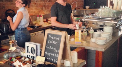 Photo of Coffee Shop Reverends Fine Coffee at 372 Brunswick St, Fortitude Valley, QL 4066, Australia