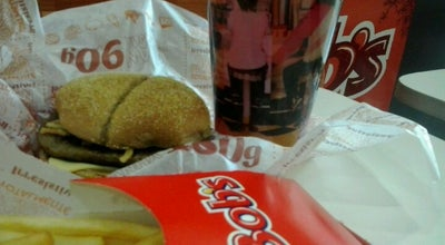 Photo of Burger Joint Bob's at Av. Minas Gerais, 577, Governador Valadares, Brazil