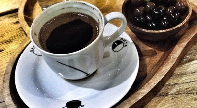 Photo of Coffee Shop By Kahwe at Turkey