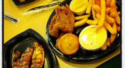 Photo of Wings Joint Jim Bob's at LaGrange, GA, United States