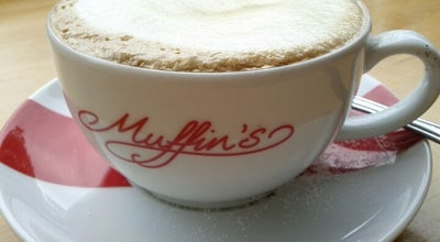 Photo of Coffee Shop Muffin's Coffee & Bakery at Am Brand 1, Mainz 55116, Germany