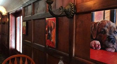 Photo of American Restaurant Tavern On The Plaza at 902 Walnut St, Coffeyville, KS 67337, United States