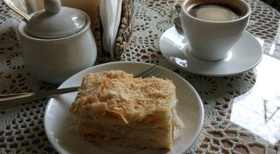 Photo of Coffee Shop Філіжанка at Ярослава Мудрого 11, Біла Церква 09107, Ukraine