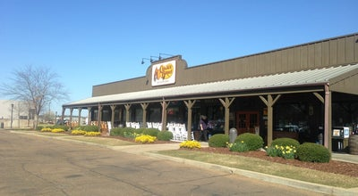 Photo of American Restaurant Cracker Barrel Old Country Store at 410 Riverwind Dr, Pearl, MS 39208, United States