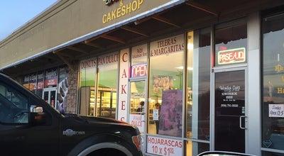 Photo of Bakery Gonzalez Bakery at 3620 N Arkansas Ave, Laredo, TX 78043, United States
