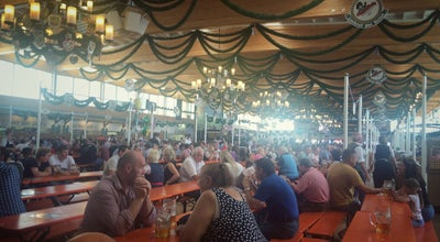 Photo of Beer Garden Auer-Bräu-Festhalle at Germany