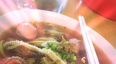 Photo of Chinese Restaurant Kedai Kopi Lai Heng at Bornion Commercial Centre.luyang, Kota Kinabalu 88300, Malaysia