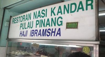 Photo of Indian Restaurant Restoran Ibramsha Nasi Kandar at Jalan Tunku Abdul Rahman, Kuala Lumpur 50100, Malaysia