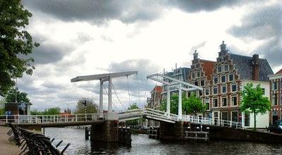 Photo of Diner Bar Biarritz at Bakenessergracht 109, Haarlem 2011JV, Netherlands