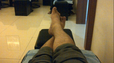 Photo of Spa Reflexiology and Massage Terminal 1C at Indonesia