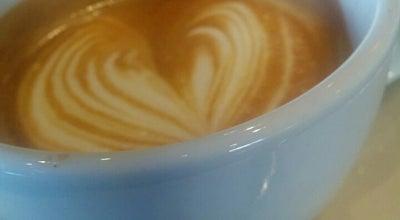 Photo of Cafe Cafe Abir at 1300 Fulton St, San Francisco, CA 94117, United States