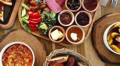 Photo of Food Court Chef in The Kitchen at Prof. Dr. Ahmet Taner Kışlalı Mah. 2902. Sk. No: 2/10 Sarnıç Park Avm, Ankara, Turkey