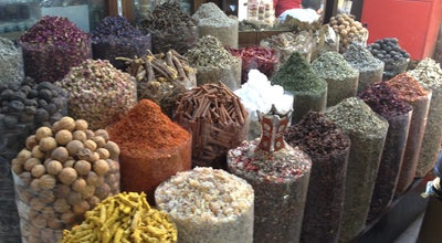Photo of Farmers Market Spice Souq سوق البهارات at Baniyas Rd., Deira, United Arab Emirates