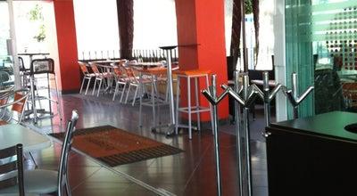 Photo of Coffee Shop La Crepería Villemot at Hacienda Del Jacal 701, Querétaro, Mexico