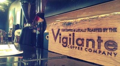 Photo of Coffee Shop Vigilante Coffee at 1017 7th St Nw, Washington, DC 20001, United States