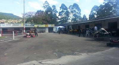 Photo of Racetrack Kartodromo Rio do Sul at Brazil