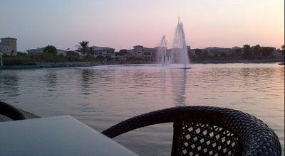 Photo of Sandwich Place SANSation Motor City at Motor City Green Community, Dubai, United Arab Emirates