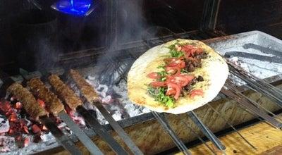 Photo of Food Truck Seyyar Kebapçılar at Balıkçılar Caddesi (halkın Tabiriyle), Dörtyol, Turkey
