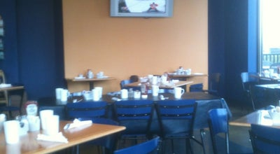 Photo of Breakfast Spot Grazi Cafe at 436 Vansickle Rd, St. Catharines, ON L2R 6P9, Canada