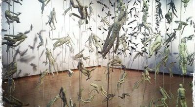 Photo of Art Gallery 아람누리 아람미술관 at 일산동구 중앙로 1286, 고양시 410-768, South Korea