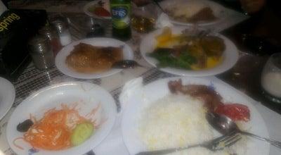 Photo of Persian Restaurant Flamingo Restaurant | رستوران فلامينگو at Kashani St., Urmia, Iran