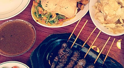 Photo of Asian Restaurant مطعم جاكرتا الشرقي | Jakarta Oriental Restaurant at العزيزيه | Al-aziziyah, Jeddah, Saudi Arabia