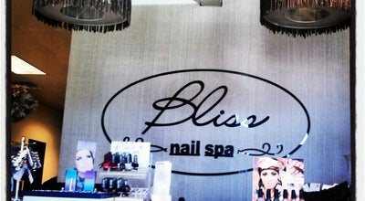 Photo of Spa Bliss Nail Spa at 9801 19th Ave Se, Everett, WA 98208, United States