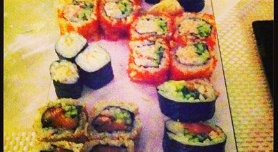 Photo of Sushi Restaurant Moshi Moshi at Los Apóstoles, 5, Murcia, Spain