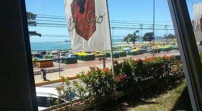 Photo of Steakhouse Boi Negro Grill at Av. Beira Mar, 2500, Fortaleza 60165-121, Brazil