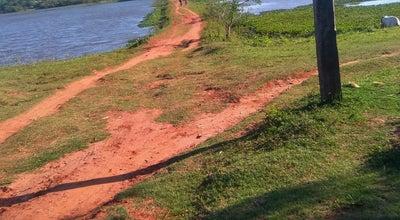 Photo of Lake Lago Estacion at Paraguay