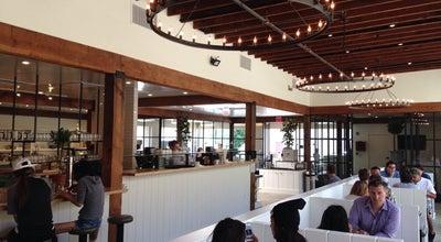 Photo of Cafe Zinc Café & Market at 580 Mateo St, Los Angeles, CA 90013, United States