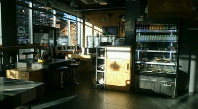 Photo of Juice Bar Kettlebell Kitchen at Nuovo Buildings, Manchester, United Kingdom